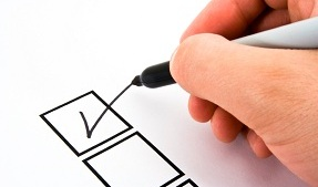 Business Startup Planning Checklist